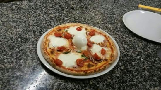 Pizzeria Crescini