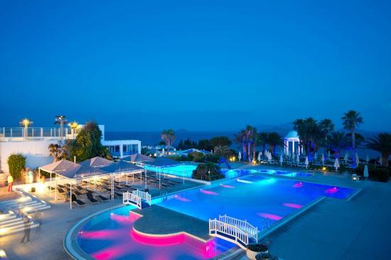 Robinson Club Daidalos: pool Daidalos