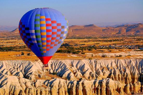 Bruno Travel - Istanbul Günlük Turları