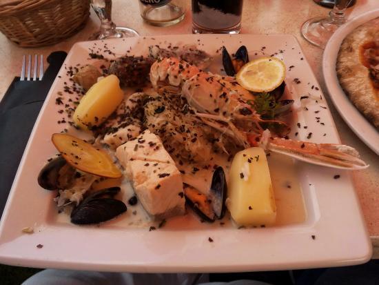 Tripadvisor Ouessant Restaurant
