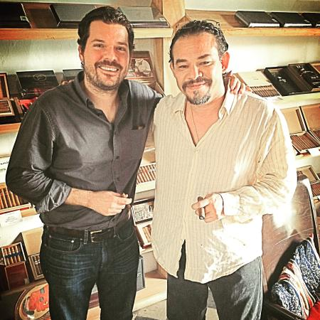 Artesanic Furniture Art & Cigars: Where to buy Cigars in Granada Nicaragua