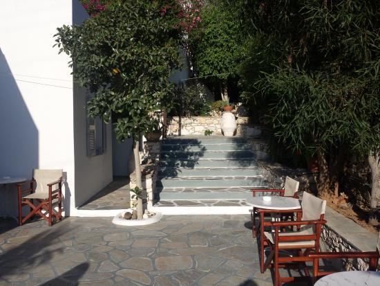 Hotel Manos: Hotel