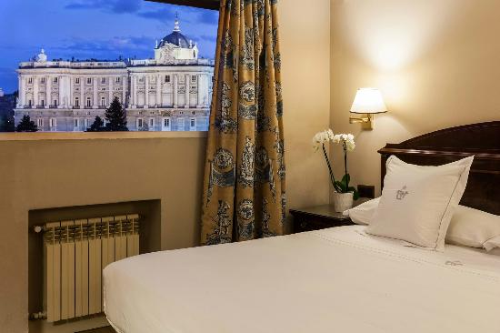 Principe Pio Hotel Madrid Spain Reviews Photos