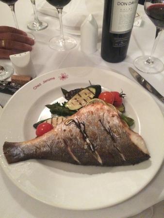 Chez Jerome Restaurant