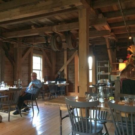 The Lost Kitchen Maine Reviews