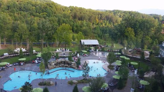 Dollywood S Dreammore Resort And Spa Hotel Pool Area