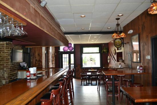 Coakley S Pub One Of Our Three Bars