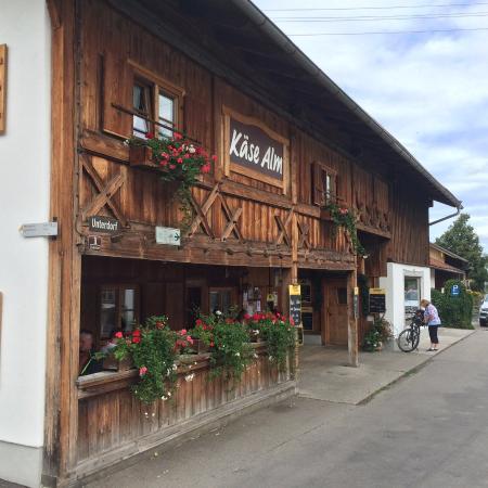 Schwangauer KaseAlm