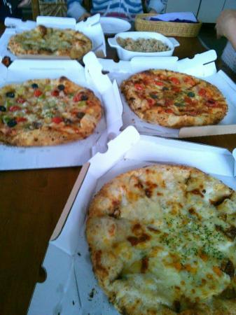 Pizza Du