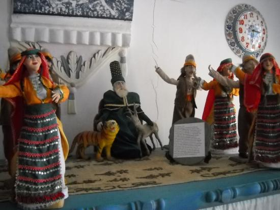 museum exterior - Picture of Cappadocia Art & History ...