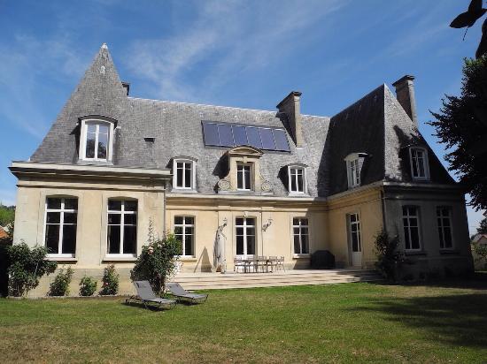 Le Chateau d'Hermonville