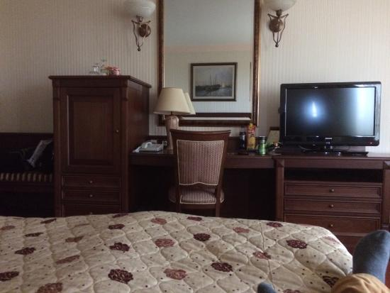 Crystal Palace Boutique Hotel: photo0.jpg