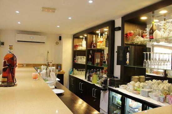 Restaurant Chez Marcene