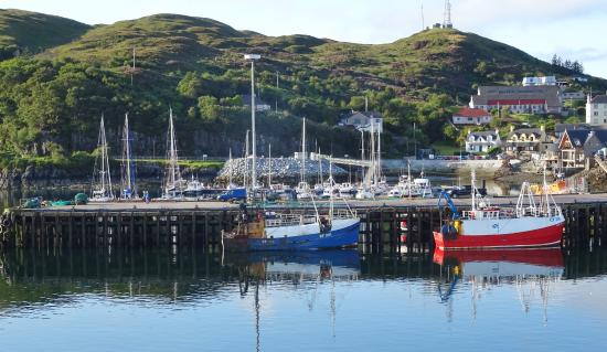 Photo of Chlachain Inn Mallaig