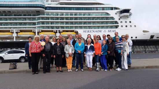 SPB Day Private St Petersburg Tour Group Guide And Driver - St petersburg tours for cruise ship passengers
