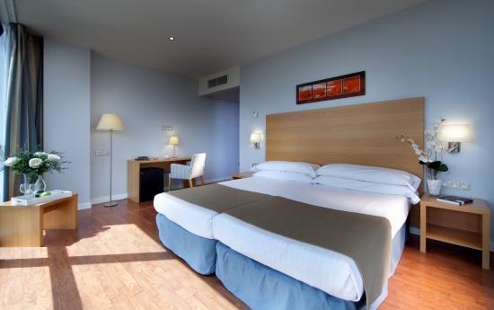 Hotel Exe Sevilla Palmera