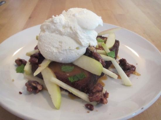 Apple Pound Cake Picture Of Legrand Kitchen Norfolk TripAdvisor - Cuisine legrand