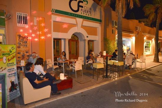 Bar cafeteria la estrellita