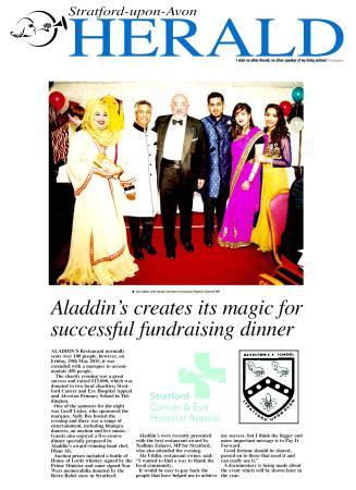 Indian Restaurant Tiddington Stratford Upon Avon