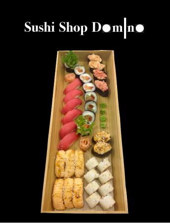 Sushi Shop Domino