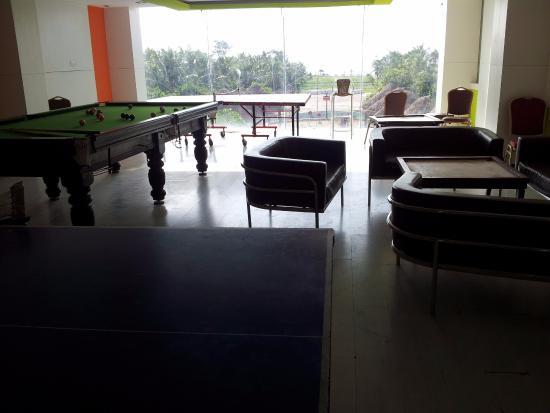 Country Club Jade Beach Resort : Play area