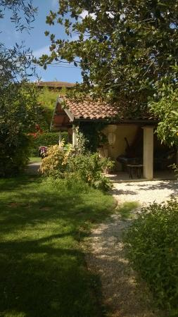 Casa Simonetti : The B&B