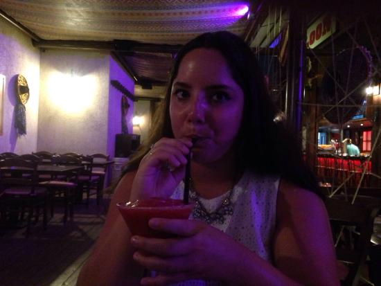 Daltons Mexican: Two different occasions of three at Daltons! Loved it.