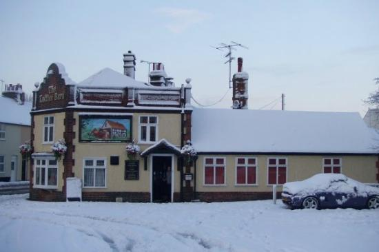 The Lattice Barn Pub