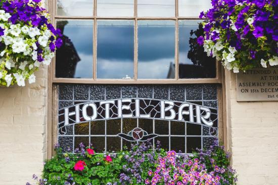 Black Boys Hotel & Restaurant: The Black Boys Hotel, Aylsham