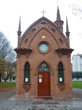 Modena, Italië: facciata