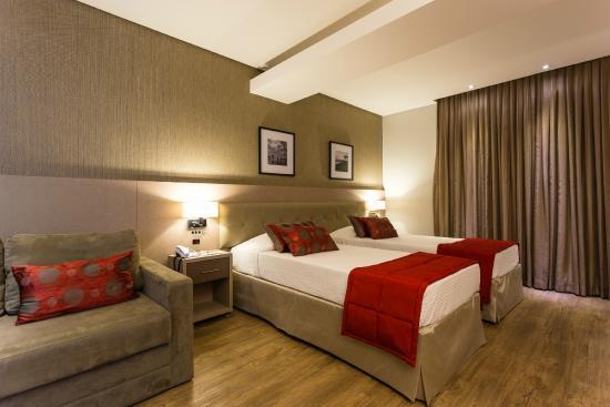 Faial Prime Suites: Suite Premium