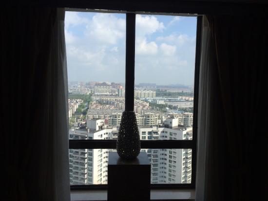 Wealthy All Suite Hotel Suzhou: photo0.jpg