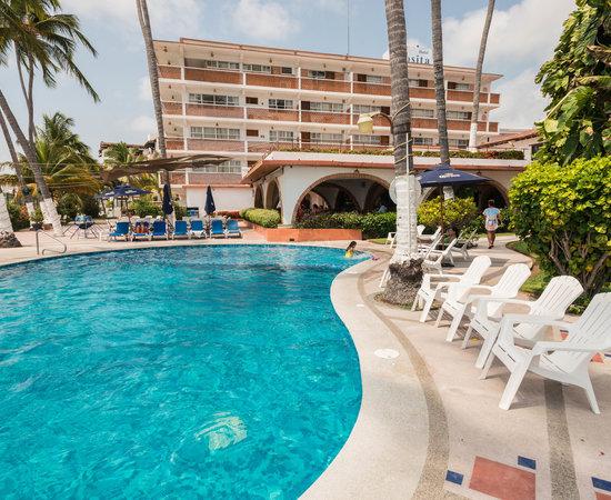 Rosita Hotel, hoteles en Puerto Vallarta