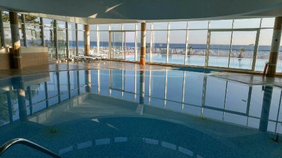 Dyulber Resort