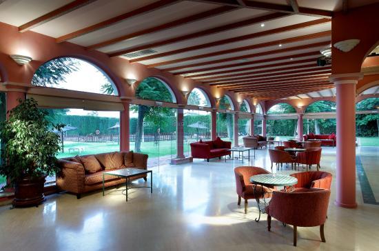 Exe gran hotel solucar province de s ville sanlucar la for Trouver 1 hotel