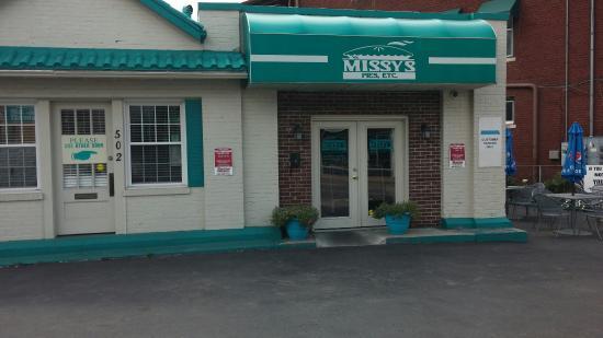 Missy's Pies