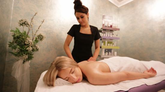 Clanard Court Hotel: Revive Treatment Rooms