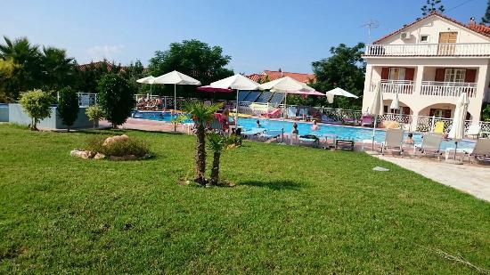 Villa Popy