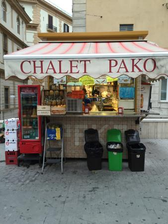 Chalet Pako