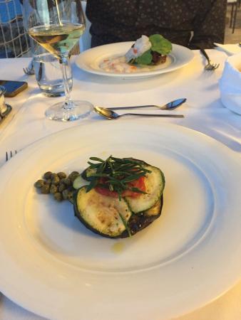 Food - Villa Ruza Old City Bistro Photo