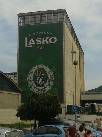 Pivovarna Lasko