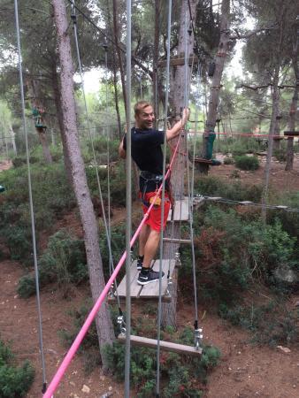 photo0.jpg - Picture of Jungle Parc, Santa Ponsa - TripAdvisor