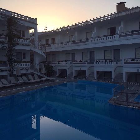 Ariadne Hotel Platanes: photo0.jpg