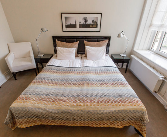 bed and breakfast tårnborgvej frederiksberg