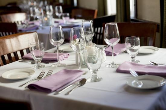 The Wakefield Inn & Restaurant : Dining Room