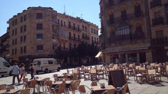 Hotel Alda Plaza Mayor: photo0.jpg