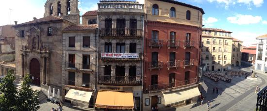 Hotel Alda Plaza Mayor: photo1.jpg