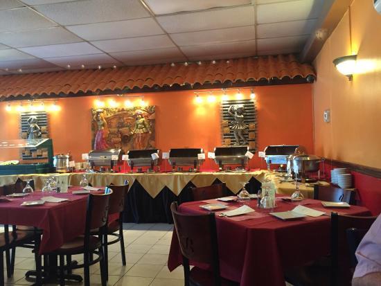 Restaurants Near Hershey Gardens