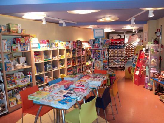 Libreria  El Buho Lector