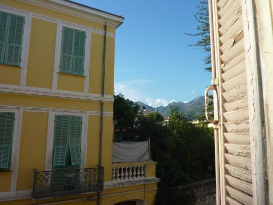 Hotel Lemon: Vistas desde la habitación